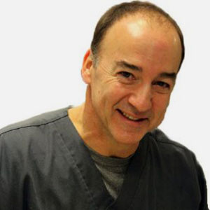Jim Mathias, DVM