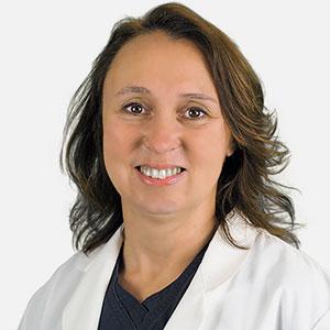 Susan Dextradeur, DVM