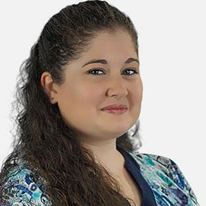 Jessica Lockhart, RVT