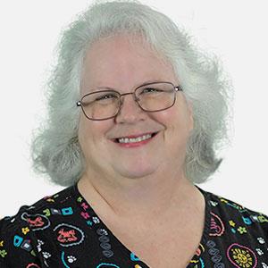 Karen Richardson, RVT