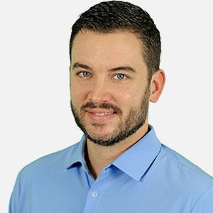 Nick Mathias, DVM