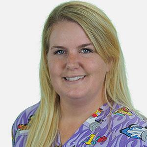 Tara Fisher, RVT, CPDT-KA